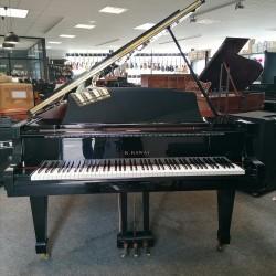 Piano à queue Kawai RX3 d'occasion