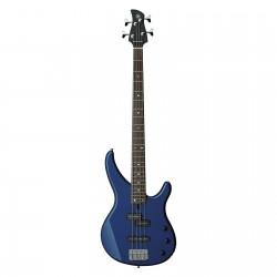Basse Yamaha TRBX174DBM Bleue