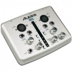 Alesis IO2 Express