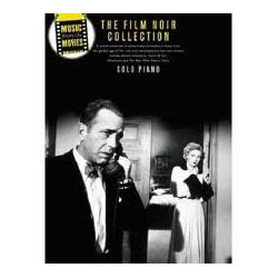 The film noir collection - solo piano