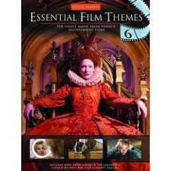 Essential film themes 6