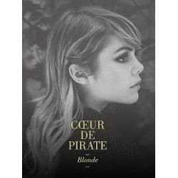 Coeur de pirate Blonde