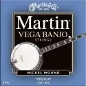 Cordes pour banjo