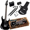 Packs Guitare