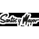 Santos y Major
