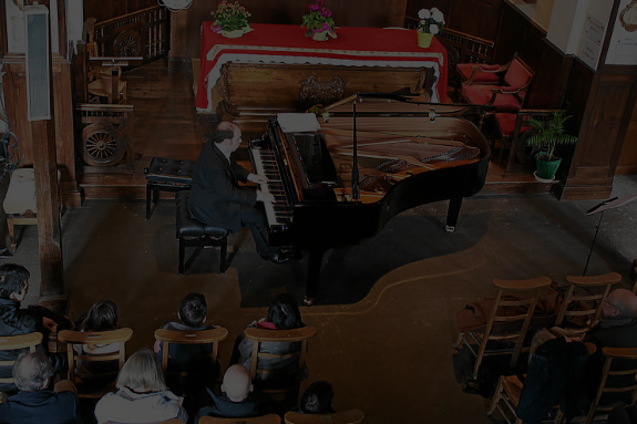 Location de Pianos de Concert